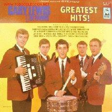 Discos de vinilo: GARY LEWIS & THE PLAYBOYS - GREATEST HITS LP EDITADO EN USA POR RHINO EN 1985. Lote 2974516