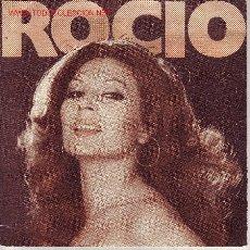 Discos de vinilo: ROCIO JURADO DISCO SINGLE RCA SPBO 2336 1975. Lote 19260268