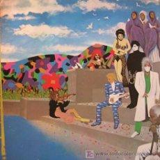 Discos de vinilo: PRINCE AND THE REVOLUTION / AROUND THE WORLD IN A DAY / TAMBORINE 1985. Lote 26310679