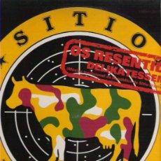 Discos de vinilo: OS RESENTIOS - DELIKATESEN *** GASA RECORDS 1991. Lote 17219524