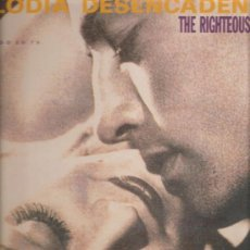 Discos de vinilo: THE RIGHTEOUS BROTHERS. Lote 9814715