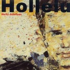 Discos de vinilo: HOLLY JOHNSON - HOLLELUJAH (LP) -- NUEVO. Lote 26761079