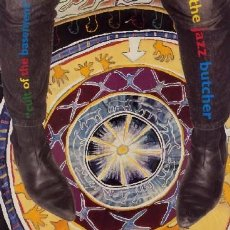 Discos de vinilo: THE JAZZ BUTCHER - CULT OF THE BASEMENT (LP) -- NUEVO. Lote 26660040