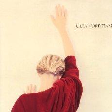 Discos de vinilo: JULIA FORDHAM - PORCELAIN (LP) -- NUEVO. Lote 120328931