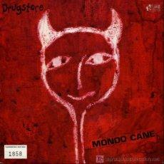 Discos de vinilo: DRUGSTORE - MONDO CANE / MONDO CANE (ACOUSTIC) / WHAT EVERY GIRL SHOULD KNOW - 1996 - ED. NUMERADA. Lote 16467747