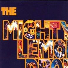 Discos de vinilo: THE MIGHTY LEMON DROPS - SOUND... GOODBYE TO YOUR STANDARDS (LP) - NUEVO. Lote 122328788