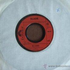 Discos de vinilo: SLADE ( MY TOWN - MY FRIEND STAN ) ENGLAND - 1973. Lote 9846655