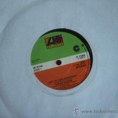 Discos de vinilo: SISTER SLEDGE ( GOOD GIRL NOW - GOT TO LOVE SOMEBODY ) 1979 ATLANTIC. Lote 9847033
