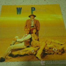 Discos de vinilo: WILSON PHILLIPS 'Nº1 HIT IN USA' ( HOLD ON - OVER AND OVER ) SINGLE45 EEC-1990. Lote 9866061