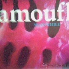 Disques de vinyle: CAMOUFLAGE,MEANWHILE,EDICION ALEMANA DEL 91. Lote 254874140