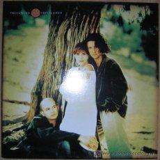 Discos de vinilo: PRESUNTOS IMPLICADOS. SER DE AGUA. 1991. WEA. WARNER MUSIC. 9031 75839 1. . Lote 23487772