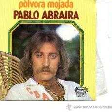 Discos de vinilo: PABLO ABRAIRA. Lote 10033274