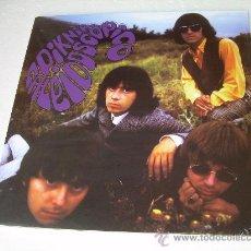 Discos de vinilo: LP LOS NEGATIVOS PIKNIK CALEIDOSCOPICO PSYCH SPAIN MOD. Lote 97128452