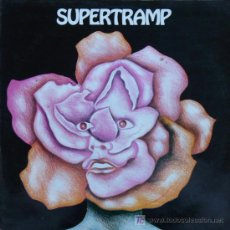 Discos de vinilo: LP SUPERTRAMP. Lote 27454253