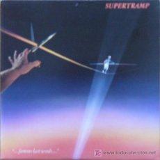 Discos de vinilo: LP SUPERTRAMP. Lote 19710363
