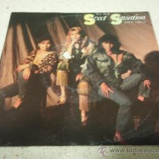 Discos de vinilo: SWEET SENSATION ( LOVE CHILD - CHILD OF LOVE ) NEW YORK GERMANY-1990 SINGLE45 . Lote 10104638