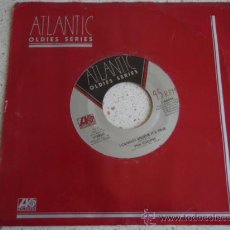 Discos de vinilo: PHIL COLLINS ( I CANNOT BELIEVE IT' TRUE - AGAINST ALL ODDS ) NEW YORK-USA SINGLE45 ATLANTIC. Lote 10108353
