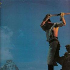 Discos de vinilo: 281 DISCO DE VINILO L.P. DE DEPECHE MODE, CONSTRUCTION TIME AGAIN: LOVE, IN ITSELF, MORE TAN A PARTY. Lote 25103708