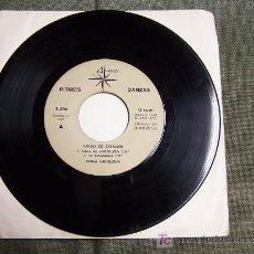 Discos de vinilo: DANZAS DE CATALUÑA / COBLA BARCELONA- 1971. Lote 26344907
