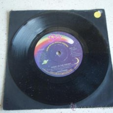Discos de vinilo: SHALAMAR ( THE RIGHT TIME FOR US - RIGHT IN THE SOCKET ) 1979 SINGLE45 . Lote 10212494
