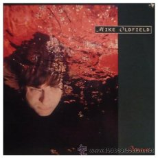 Discos de vinilo: MIKE OLDFIELD - INNOCENT - MAXI SINGLE EN VINILO EDICION ALEMANA. Lote 10220907