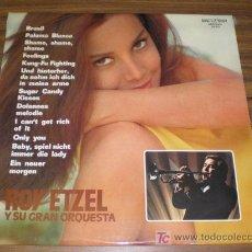 Discos de vinilo: ROY ETZEL Y SU GRAN ORQUESTA. Lote 10246831