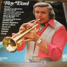 Discos de vinilo: ROY ETZEL – BELTER 1975. Lote 10246857