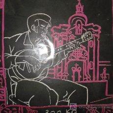 Discos de vinilo: LOS COYOTES / AQUI ESTOY DE NUEVO. Lote 26328095