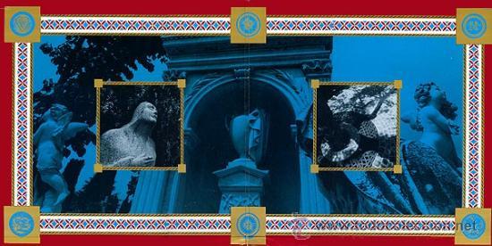 Discos de vinilo: Bill Nelson ( Be-bop de luxe ) 2 LP Chance Encounter... * DELUXE GATEFOLD PRECINTADO!!!! - Foto 2 - 26356029