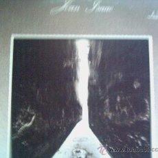 Discos de vinilo: JOAN ISAAC,BARCELONA CIUTAT GRIS DEL 80. Lote 10309667