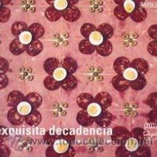 Discos de vinilo: LP VIGIL EXQUISITA DECADENCIA PENELOPE TRIP VINILO ASTURIAS GIJON. Lote 13531156