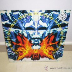 Discos de vinilo: FRONT 242 - 45 RPM - RELIGION / CRAPAGE 1993. Lote 88786874