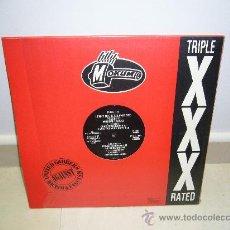 Discos de vinilo: MOKUM 14, LENNY DEE & RALPHIE DEE 45 RPM 1993. Lote 22490800