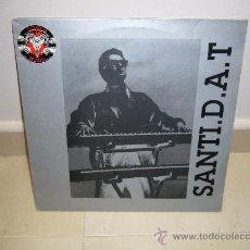 Discos de vinilo: SANTI.D.A.T - 45 RPM 1992. Lote 18432973