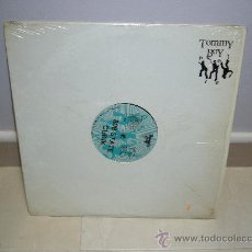 Discos de vinilo: 808 STATE - CUBIK / IN YER FACE - 33 RPM. Lote 10367016