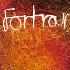 Discos de vinilo: FORTRAN 5 - BAD HEAD PARK (LP DOBLE) - NUEVO. Lote 26920623