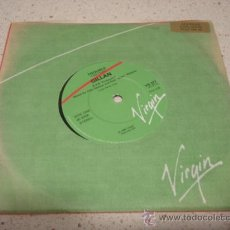 Discos de vinilo: GILLAN ( TROUBLE - YOUR SISTER'S ON MY LIST ) 1980-ENGLAND SINGLE45 VIRGIN. Lote 10428479