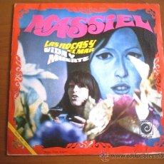 Discos de vinilo: MASSIEL - 1968 / NOVOLA. Lote 16586770