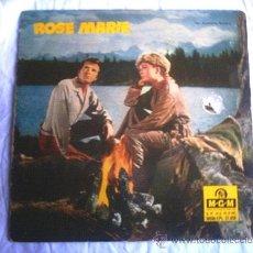 Discos de vinilo: ROSE MARIE - M-G-M. Lote 10457802