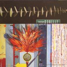 Discos de vinilo: TANYA DONELLY - BUM / RESTLESS / HUMAN / SWOON - DOBLE SINGLE - 1996 - COMO NUEVO. Lote 16753290