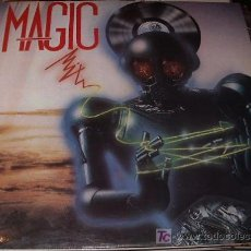 Discos de vinilo: MAGIC MIX - VARIOS AUTORES. Lote 11926915