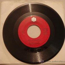 Discos de vinilo: THE REDDINGS ( THE AWAKENING - REMOTE CONTROL ) NEW YORK - USA 1980 SINGLE45. Lote 10544928