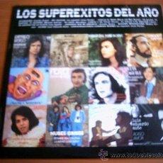Discos de vinilo: LOS SUPER EXITOS DEL AÑO - 1974. Lote 10549477