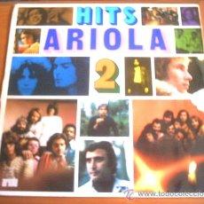 Discos de vinilo: HITS ARIOLA 2 - 1971. Lote 26176906