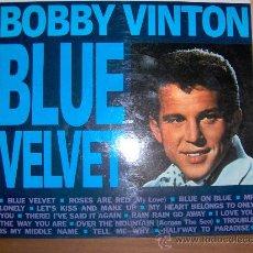 Discos de vinilo: L.P BOBBY VINTON. Lote 15763621