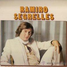 Discos de vinilo: RAMIRO SEGRELLES LP SELLO RCA AÑO 1978. Lote 10589489