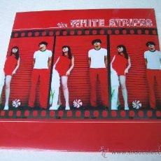 Vinyl-Schallplatten - LP THE WHITE STRIPES WHITE STRIPES VINILO GARAGE PUNK - 145502906
