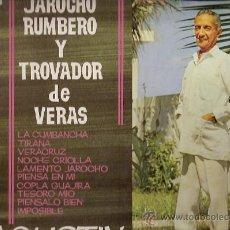 Discos de vinilo: AGUSTIN LARA LP SELLO RCA EDITADO EN MEXICO.. Lote 10639483