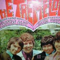 Discos de vinilo: THE TREMELOES-MY LITTLE LADY. Lote 27095287