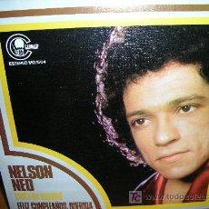 Discos de vinilo: NELSON NED-FELIZ CUMPLEAÑOS, QUERIDA. Lote 27095203
